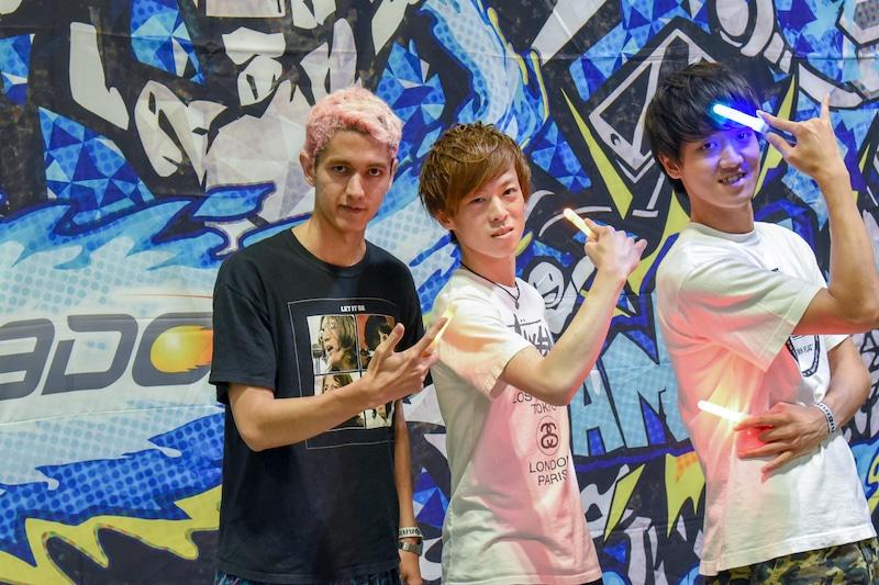 Rookie-Cup-TeamMuramasa