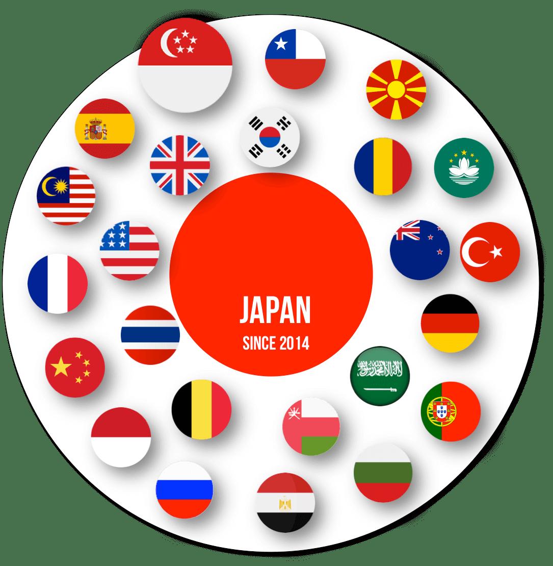 HADO-where-globally